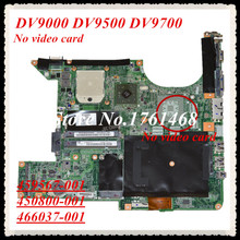 459567-001 450800-001 466037-001 mainboard fit For HP DV9000 DV9500 DV9700 Laptop motherboard 100% Tested Free Shipping