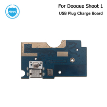 5.5inch Doogee Shoot 1 USB Board Original plug Charge Cellphone Android 6.0 MTK6737T Quad Core - Shenzhen SUEYUE Trading Co.,LTD store