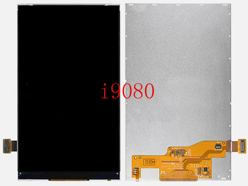 (SS2i908001AM)(Warranty 6 Months)(1PC by AM DHL EMS)100% Top Quality Guarantee for Samsung i9080 LCD Screen Display<br><br>Aliexpress