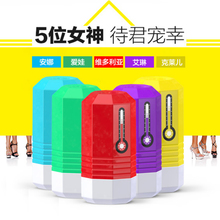 YouCups Masturbator Cup Sex Toys for Male Virginity Simulate 3D Real Vagina with Heating Function Penis Exerciser 5 Colors
