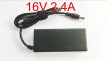 High quality 1PCS16V 2.4A YAMAHA PA-300 PA300 AC-DC Switching Adaptor Power Supply Charger 6.3x3(China)