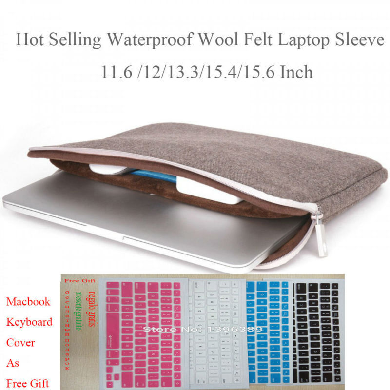 Case for Laptop 11.6 Inch Men Felt Laptop Sleeve for Dell Inspiron 13 High Quality Gearmax Brand 15 Notebook Computers Lenovo 14<br><br>Aliexpress