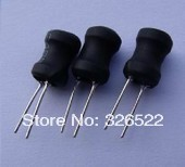 Free shipping 25PCS 0912 9x12 470UH Word inductors power inductors