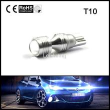 2Pcs Free Shipping New 30W High Power    T10 LED Bulbs For Car Backup Reverse Lights 912 921