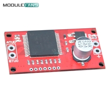 Moto Shield VNH2SP30 stepper motor driver module high current 30A for arduino(China)