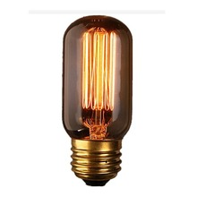Lightinbox vintage Retro antique Style Light Lamp E27 60W 220V  Edison tungsten filament glass bulb