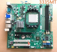 BiNFUL 660518-001 For HP Pro 3335MT Desktop Motherboard H-DRAKE-RS880-uATX:1.00 AM3 Mainboard 100%tested fully work(China)