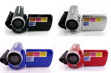 cheapest digital video camera with  6 milion more pixels  mini DV  media type camcorder