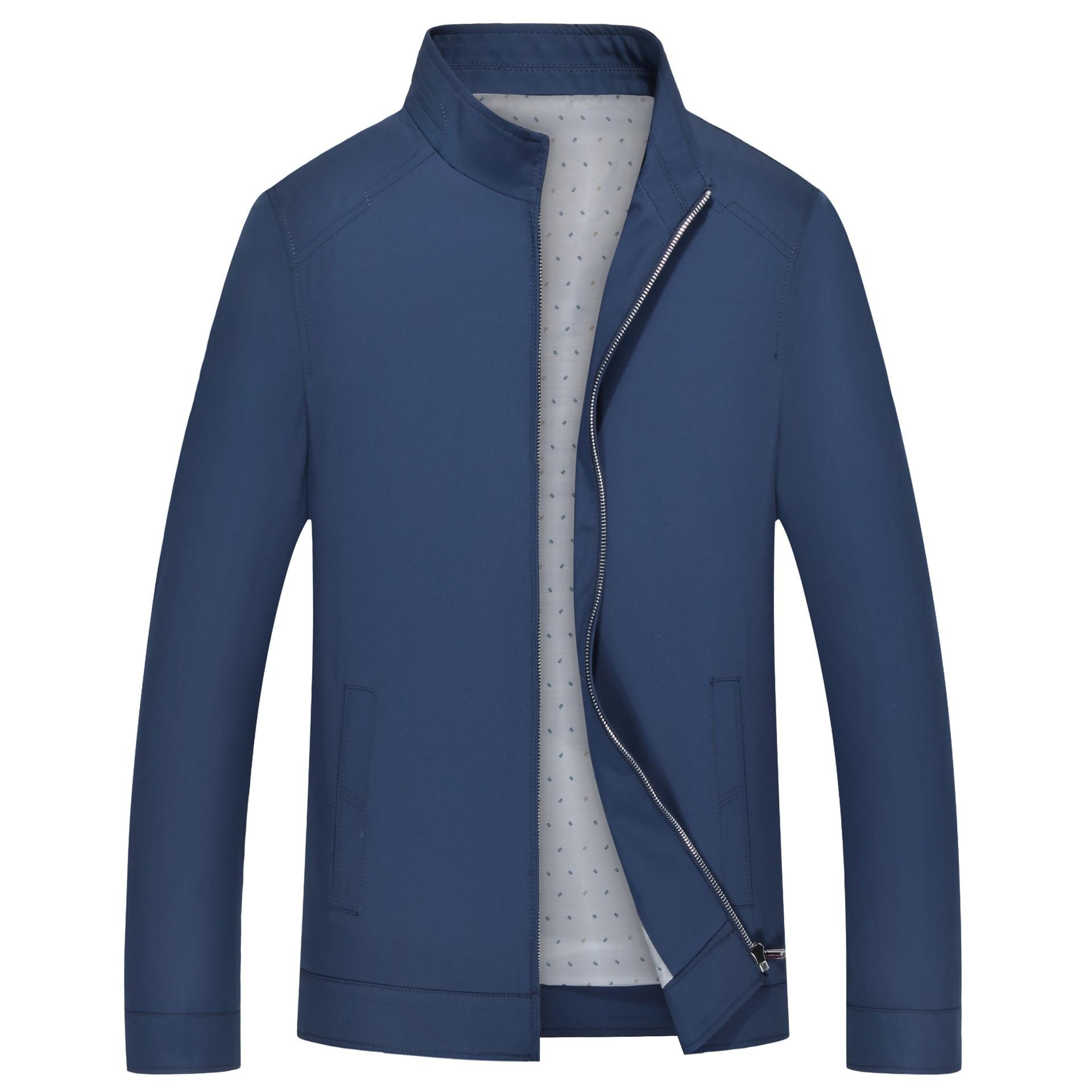Mens spring jackets fashion