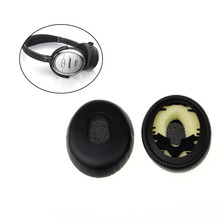 Durable and Soft Easy Installation Replacement Ear Pads For 3 QC3 & On-Ear OE Headphones