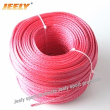 Free Shipping 2.1mm 10M 16 Strands Spectra Braided UHMWPE 950lbs(China)