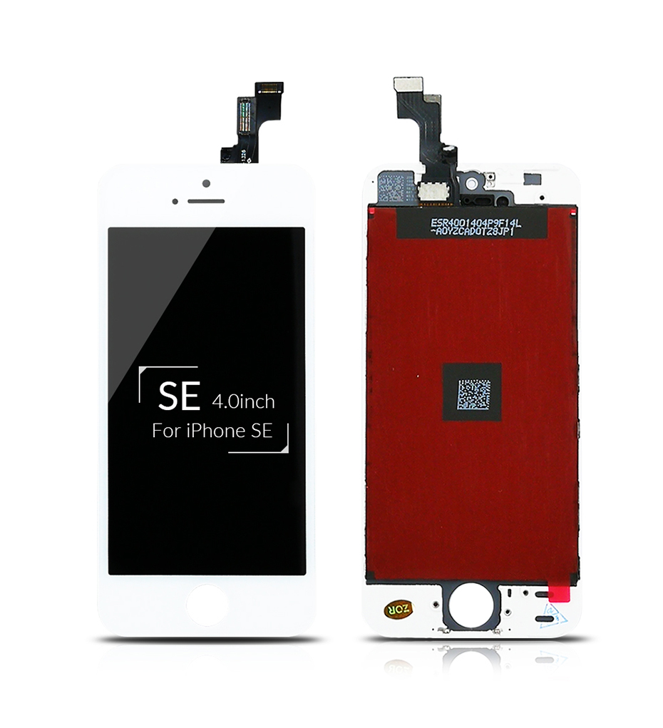 LCD ekraanid iPhone telefonidele