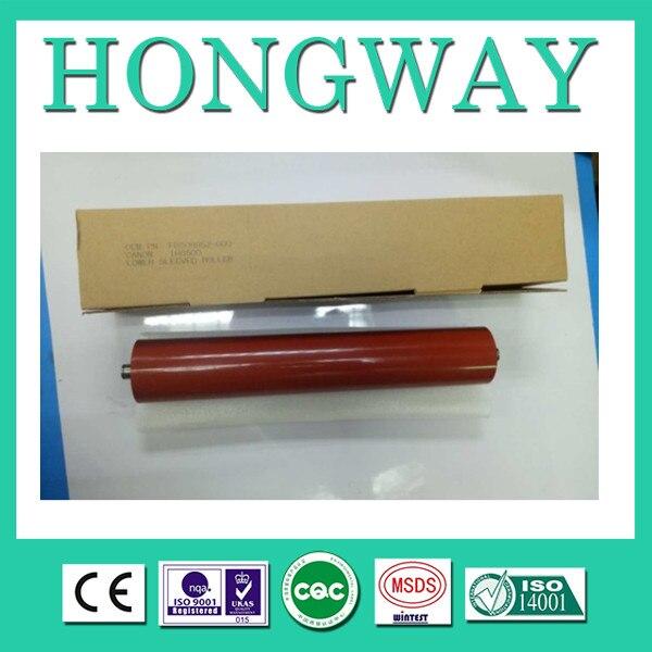 Hot selling lower fuser roller for Canon  IR7086  7095  7105  7200  8500  9070   bottom pressure roller <br>