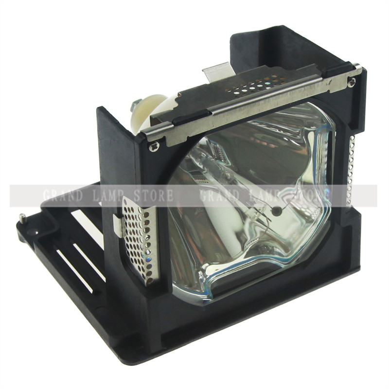 POA-LMP99 Replacement Lamp with Housing for Sanyo PLC-XP40 PLC-XP40L PLC-XP45 PLC-XP45L PLV-75 PLV-75L LW25U Happybate<br>