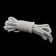 20meter/lot Soft&White Magicians Rope Professional Magic Rope Magic Trick Magic Prop mentalismo 81141(China)