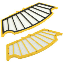 6 pcs dust Filter For IRobot Roomba 500 Series 510 530 531 532 533 534 535 540 550 560 561 570 571 575 580 581 Vacuum Cleaner