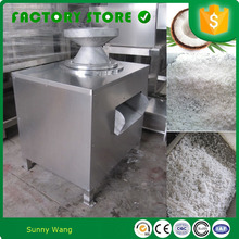 coconut meat crushing machine/coconut meat milling machine/coconut powder making machine(China)