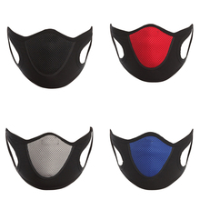 Buy Unisex Warm Elastic Cycling Windproof Wearing Anti-Dust Cotton Mouth Face Mask Respirator Men Women Travel Kits for $1.53 in AliExpress store