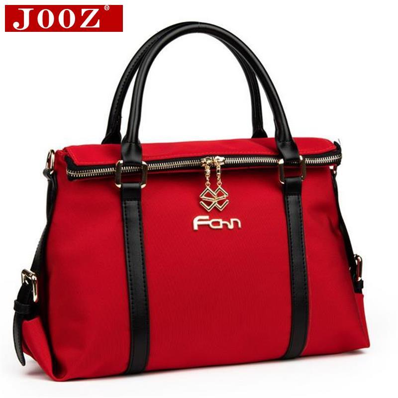 High-grade Oxford Canvas Women Bag waterproof Casual Womens Handbags shoulder Messenger Bags For Women famous brand Bags<br><br>Aliexpress