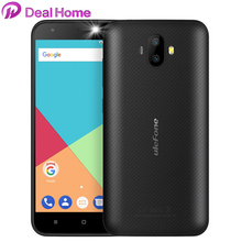 Ulefone S7 5.0 inch HD 3G WCDMA Mobile phone Dual rear camera MTK6580 Quad Core Three Slots 8GB ROM Android 7.0 smartphone GPS(China)