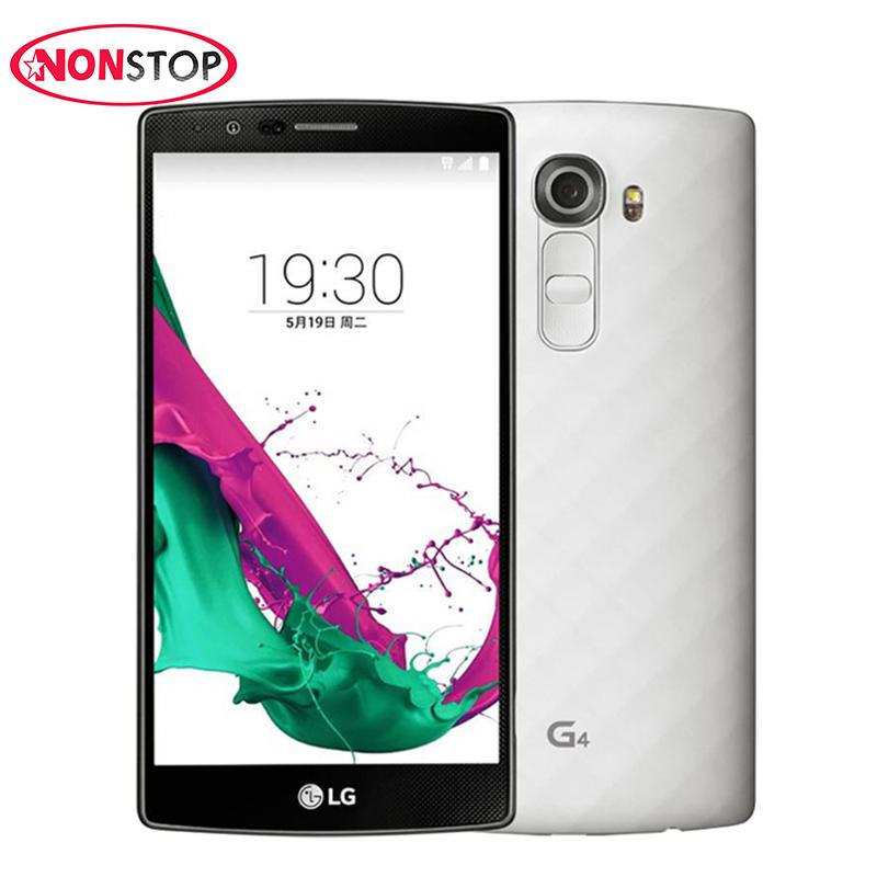 Original LG G4 H810 H811 H815 Hexa Core 3GB RAM 32GB ROM 5.5 '' Cell Phone 16.0MP Camera 4G LTE LG G4 Mobile Phone13