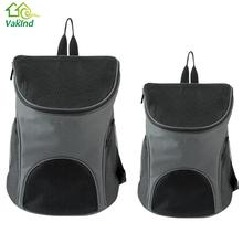 Breathable Pet Puppy Dog Carrier Cat-carrying Mesh Head Backpack for Small Dogs Pets Travel Shoulder Bag Dog Supplies