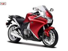 MAISTO 1:18 Honda VFR 1200F MOTORCYCLE BIKE DIECAST MODEL TOY NEW IN BOX FREE SHIPPING