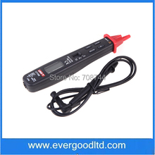 UNI-T UT118B 3000 Counts AC/DC EF Function Pen Type Meters Handheld Digital Multimeter