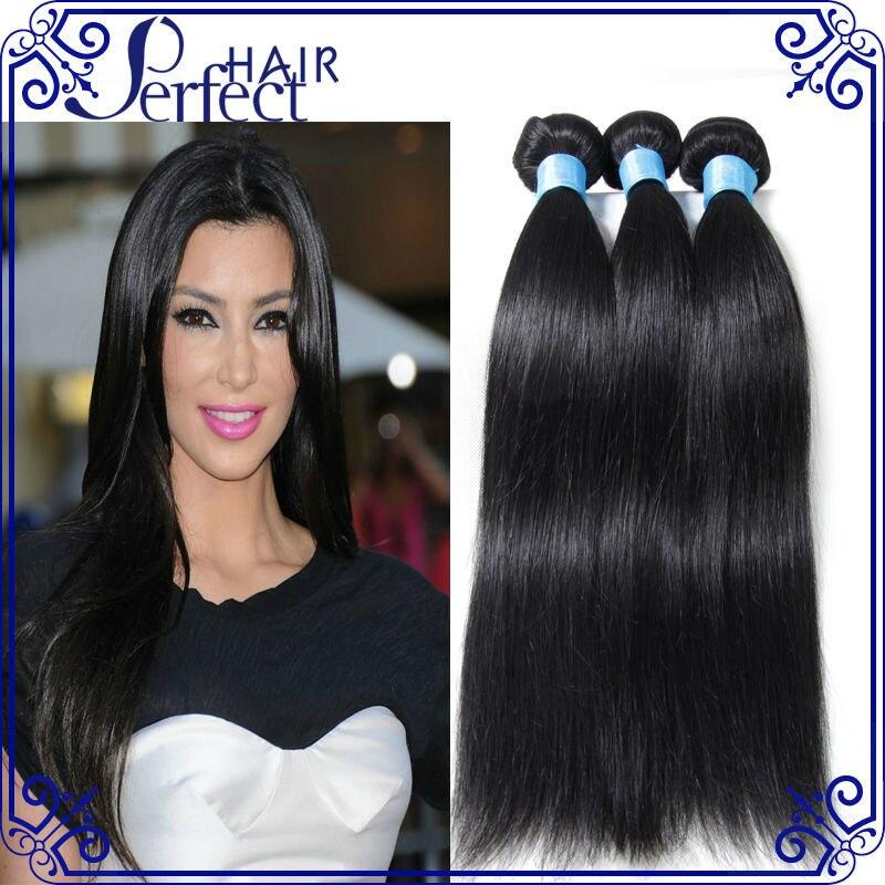 Malaysian Virgin Hair Straight 3pcs Lot 100% Unprocessed Malaysian Straight Hair Weaves Cheap Malaysian Virgin Hair Bundle Deals<br><br>Aliexpress
