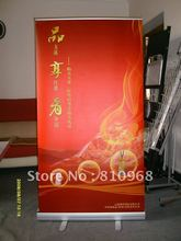 pull up banner, roll up banner, roll up display, roll up stand (printed your logo)