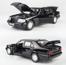 Alloy Classic Car Model, 16cm in length Scale 1:32 Die cast model, Car Model toys Old Fashion(China)