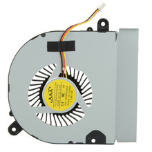 Computer Component Cooling Fan CPU Cooler Power 5V 0.5A Laptops Fan Replacement Accessories For Asus K45 A85C A85 A85V P20(China)