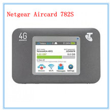 unlocked AirCard 782S lte 4g wireless router 4g wifi dongle 5ghz Mobile wifi mifi Hotspot pocket pk 760s 762s 790s 763s