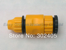 12mm Hose adaptor for water tape. Ideal for garden watering and cooling system