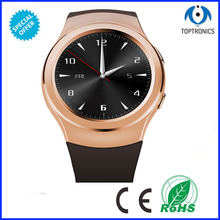 2016 Bluetooth Smart Watch Sport Full HD Screen SIM TF card smartwatch For Android&IOS digital sport Wrist smart wacht