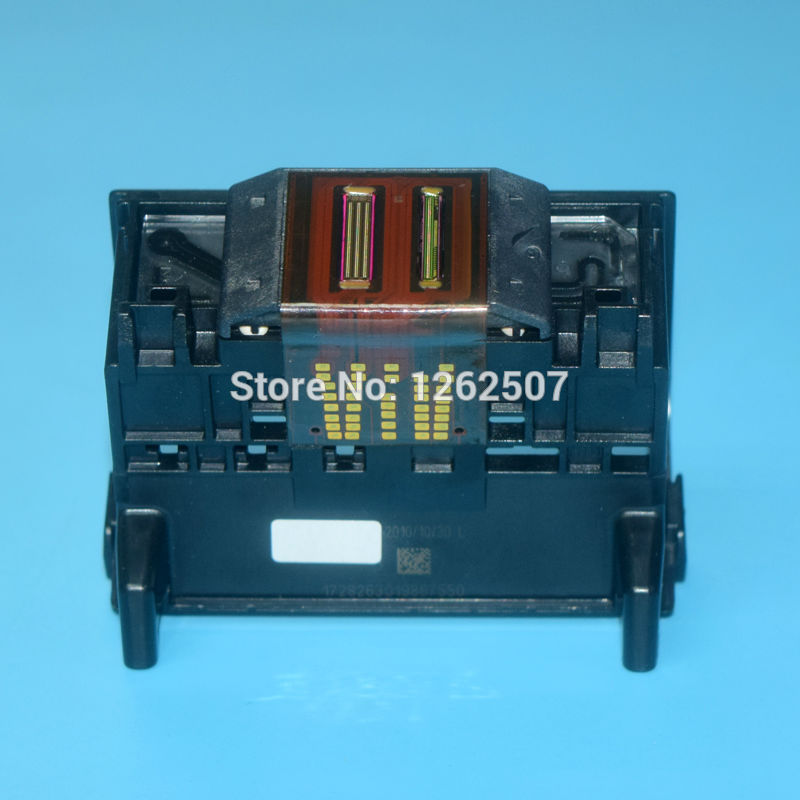 HP 178 364 564 862 Printhead 4 Color (7)