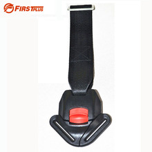 5 Point Harness Child Seat Belt Baby Car Seat Belt Buckle Safety Lock Clip With Safety Belts Assembly(China)
