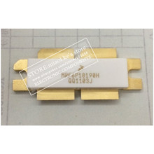 MRF6P18190HR6 MRF6P18190H [CASE 375D-04] RF Power Transistor Lateral MOSFET(China)