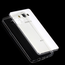 Case For Samsung Galaxy A3 A5 A7 2015 2016 2017 A 3 5 7 Duos A300 A310 A320 Cover TPU Silicon Transparent Clear Casing Housing