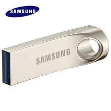 SAMSUNG USB FlashDriveDisk 16G 32G 64G 128G USB 3.0 BAR 150mb/s Metal Mini Drive  Memory Stick Storage Device  free shipping