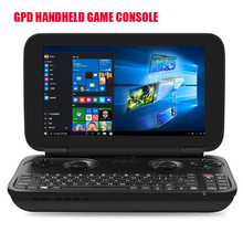 GPD WIN 5.5 inch Tablet PC laptop Handheld Game Console  4 GB/64 GB Windows10 wireless Bluetooth 4.1 Video game consoles Gamepad