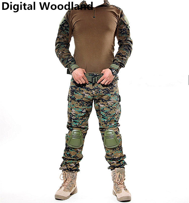 Tactical--uniform-clothing-army-of-the--combat-uniform-tactical-pants-with-knee-pads-camouflage (5)_