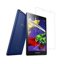 2Pcs/Lot 9H Tempered Glass Screen Protector Film for Lenovo Tab 2 A8 A8-50 A8-50F A8-50LC + Alcohol Cloth + Dust Absorber