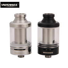 Newest Original Wismec Amor Mini Atomizer 2ml Top Filling Tank Best Match RX75 IN STOCK NOW