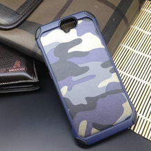 Protection Phone Case For Coque HTC One A9 Case Silicon + Plastic Hybrid Armor Shockproof Back Head Case For HTC A9 Case Cover(China)