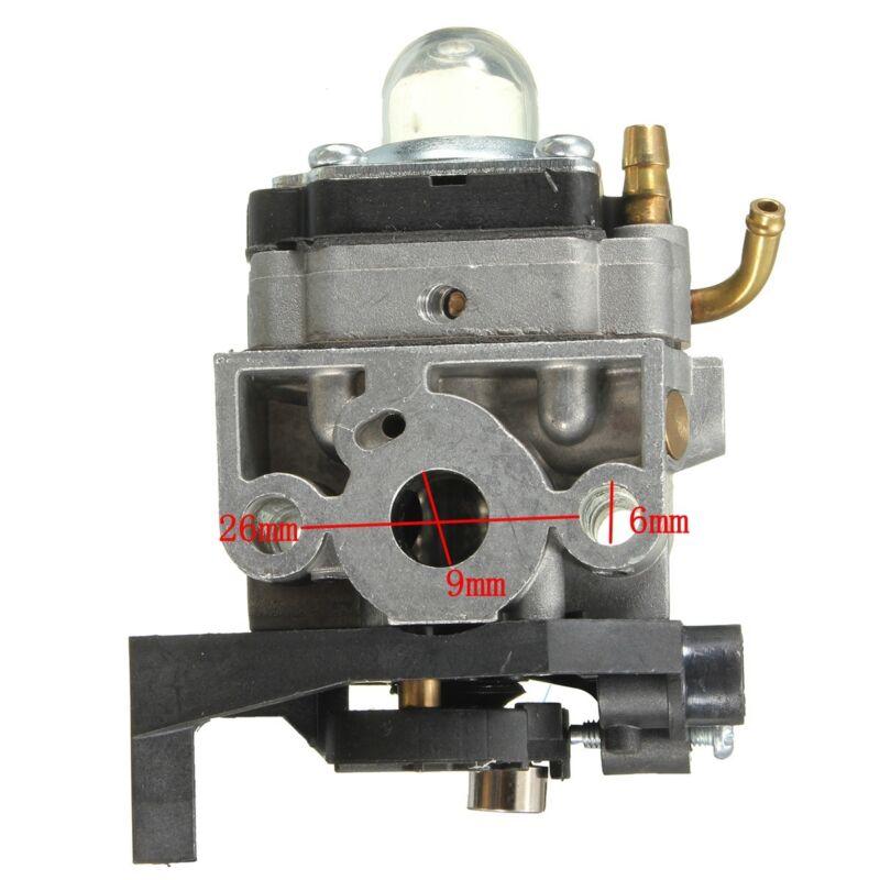 Sostituisce 1 PC di Carburatore Carb per Honda GX25 GX35 16100-Z0H-825 16100-Z0H-053. Carburatore