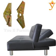 Adjustable Sofa Bed Metal Hinges Mechanism With 3 Positions D03(China)