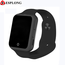 NO.1 D3 Bluetooth Smart Watch Phone With Camera SIM TF Card UV Heart Rate Monitor Children Kids MP3 Smartwatch PK DZ09 KW88 GT08
