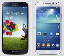 Samsung Galaxy S4 I9505 Mobile phone Original Unlocked 4g Quad Core 2G RAM 16G ROM 5'' 13.0MP,Freeshipping