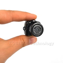 Smallest Micro FULL HD CMOS 2.0 Mega Pixel Pocket Video Camera Audio Camcorder Mini Video Camera 480P for DV DVR Recorder